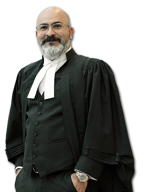 Afshin - YLG - Yazdani Law Group - Toronto Law Firm - Immigration, Business, Property Law