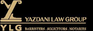 YLG - Yazdani Law Group