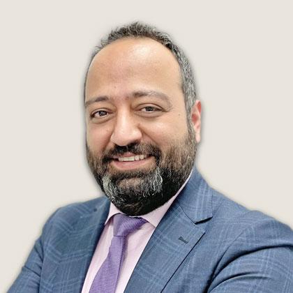 Farzad Yarmohammadi
