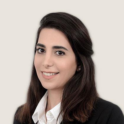 Mona R. Moghaddam