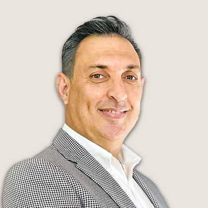 Amir Haghighat