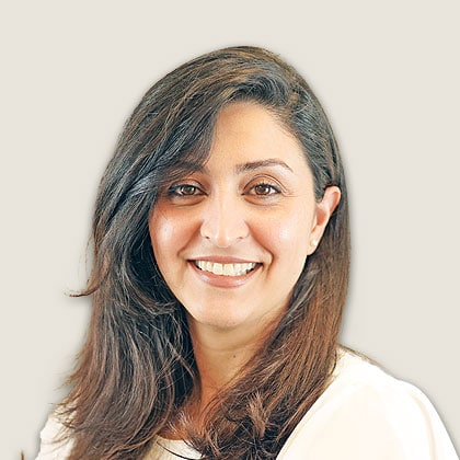 Samaneh Ashrafi