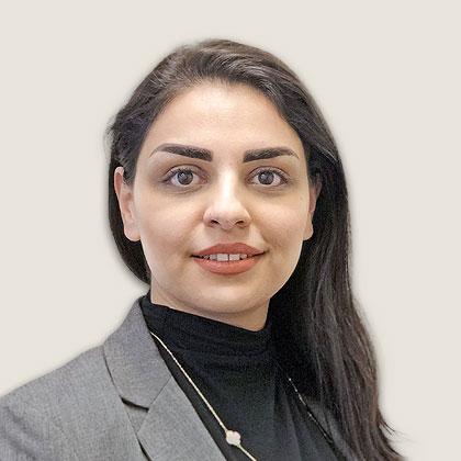 Farahnaz Sobhani