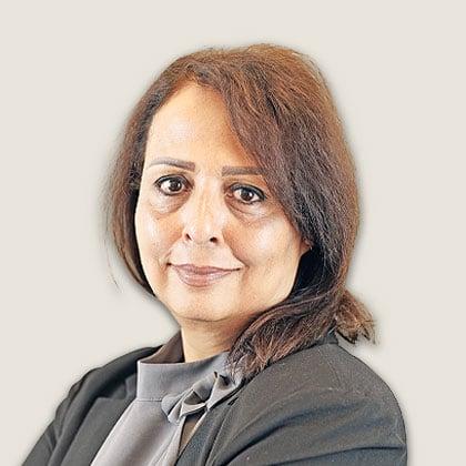 Sujatha Kumar Mostafavi