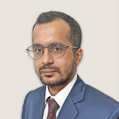 Vishal Awtani