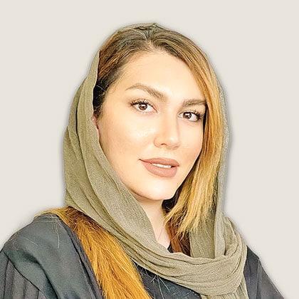 Shirin Mirab
