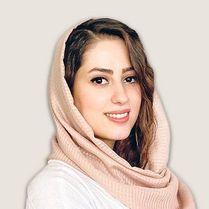 Samira Kamali Dokht