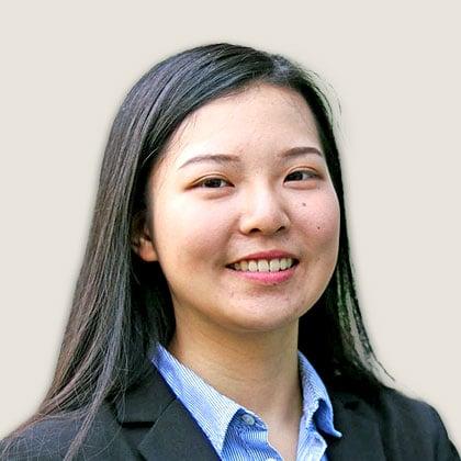 Fiona Yue Fand