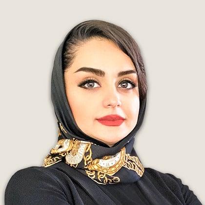 Tannaz Hatami